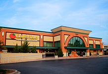 EarthFare – Turkey Creek